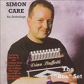 Simon Care: The Box Set