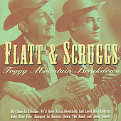 Flatt & Scruggs: Foggy Mountain Breakdown