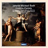 Cantatas:bach