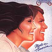 Carpenters: Made in America [Remaster]