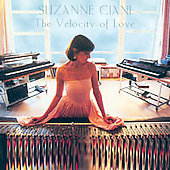 Suzanne Ciani: The Velocity of Love