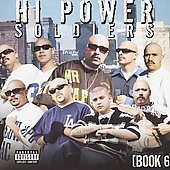 Various Artists: Hi Power Soldiers: Book 6 [PA]