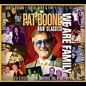 Pat Boone: We Are Family: R&B Classics