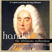 Handel - The Ultimate Collection