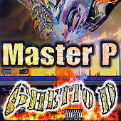 Master P: Ghetto D [PA] [Limited] [Remaster]