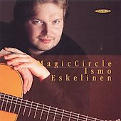 The Magic Circle - Falla, Jos&#233; / Ismo Eskelinen
