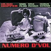 Hugh Hopper: Numero d'Vol