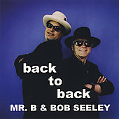 Mr. B (Boogie-Woogie)/Bob Seeley: Back to Back