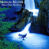 Margie Balter: Music From My Heart