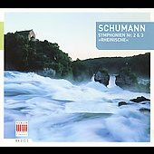 Basics - Schumann: Symphonies no 2 & 3 / Konwitschny, et al