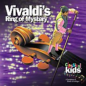 Classical Kids: Vivaldi's Ring of Mystery [Atlantic]