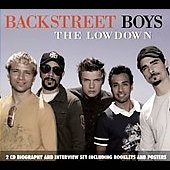 Backstreet Boys: The Lowdown Unauthorized