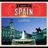 Various Artists: A Night in Spain