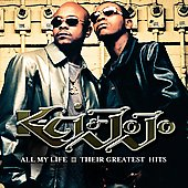 K-Ci & JoJo: All My Life: Their Greatest Hits [Slimline]
