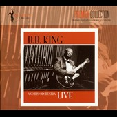 B.B. King: Live [Acrobat]