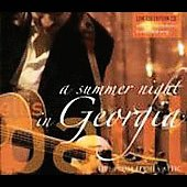 Ellis Paul: A Summer Night in Georgia [Digipak]
