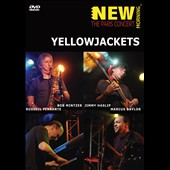 Yellowjackets: New Morning: The Paris Concert [DVD]