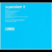 Supersilent: 9 [Digipak]