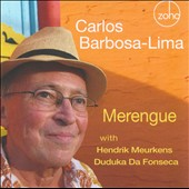 Carlos Barbosa-Lima (Guitar): Merengue *