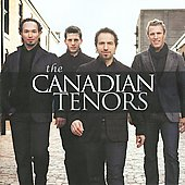 The Canadian Tenors: The Canadian Tenors
