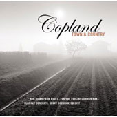 Copland: Town & Country