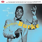Solomon Burke: The Very Best of Solomon Burke