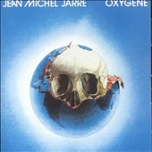 Jean Michel Jarre: Oxygene [Dreyfus]
