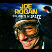 Joe Rogan: Talking Monkeys In Space [PA] [Digipak] *