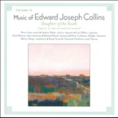Edward Collins: Daughter of the South / Alsop