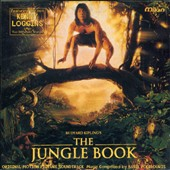 Basil Poledouris: The Jungle Book [Milan]
