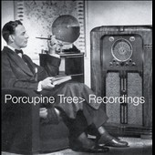 Porcupine Tree: Recordings