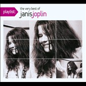Janis Joplin: Playlist: The Very Best of Janis Joplin [Digipak]