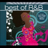 Various Artists: Best of R&B [Sonoma] [Digipak]