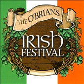 The O'Brians: Irish Festival