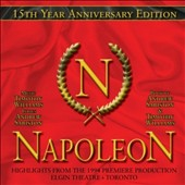 Original Soundtrack: Napoleon: 15th Year Anniversary Edition