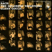Bach: Goldberg Variations, BWV 988 / Glenn Gould, piano (The Historic 1955 Debut Recording)