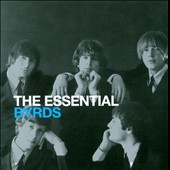 The Byrds: The Essential Byrds