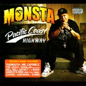 Monsta: Pacific Coast Highway [PA] [Digipak]