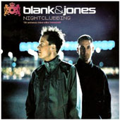 Blank & Jones: Nightclubbing