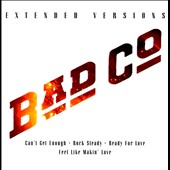 Bad Company: Extended Versions