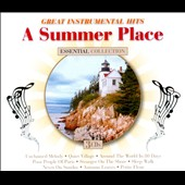 Various Artists: A  Summer Place: Great Instrumental Hits [Box]