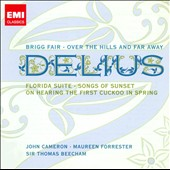 20th Century Classics: Delius