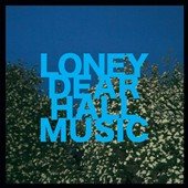 Loney Dear: Hall Music *