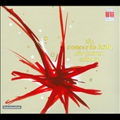 The Concerto K&#246;ln Christmas Album