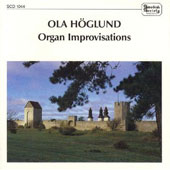 Hoglund: Improvisations