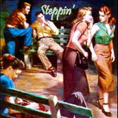 Various Artists: Steppin'