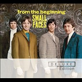 Small Faces: From the Beginning [Deluxe Edition] [Digipak]