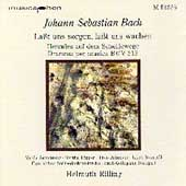 Bach: Hercules at the Crossroads BWV 213 / Rilling