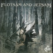 Flotsam and Jetsam (US): The Cold  [Deluxe Version]