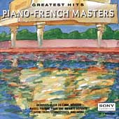 Piano - French Masters - Greatest Hits